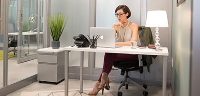 How To Choose A New Office Space