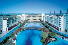 5 Experiences You Can Have In Luxury Hotels Of Turkey