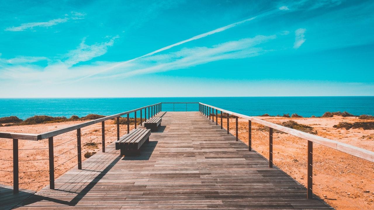 A Honeymooner's Guide To The Algarve