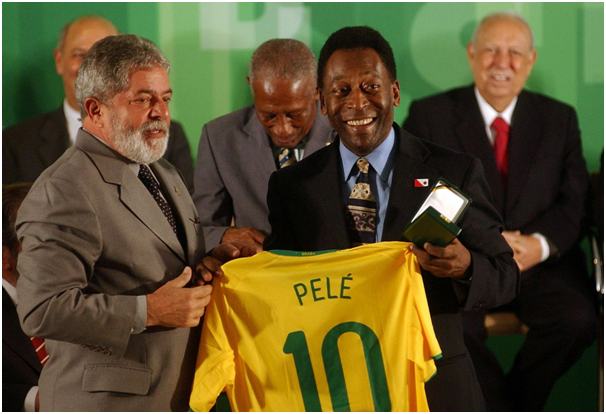 Top Facts To Know About Pele