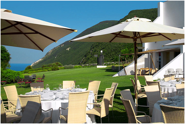 Charming Hotel In Marche