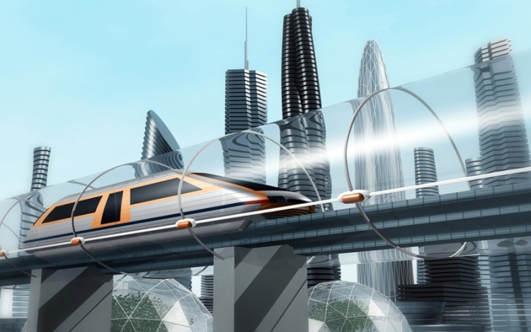 5 Ways Hyperloop Will Enhance Your Traveling Experience!