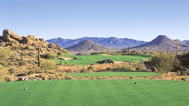 How To Plan Arizona Golf Vacations?