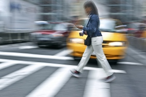 Follow Pedestrian Safety Measure To Avoid Auto Accident