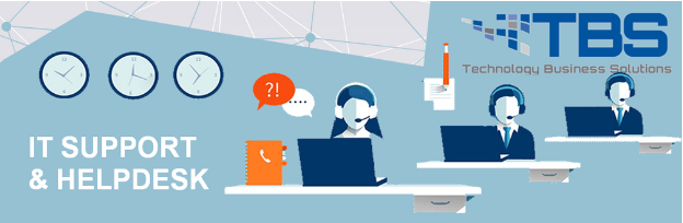 4 Essential Features Of An IT Help Desk