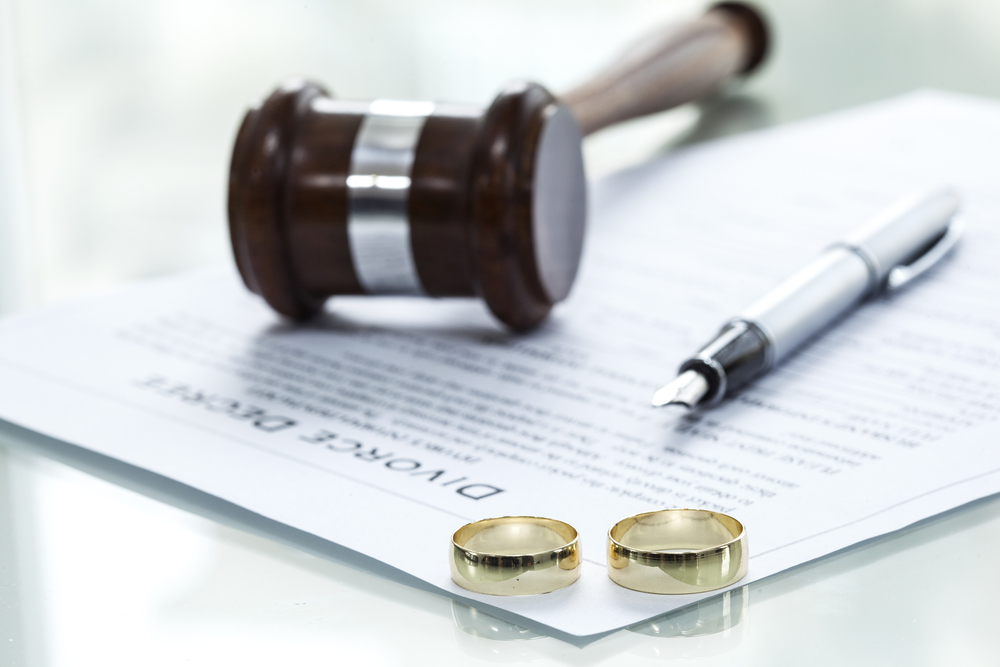 Everything You May Want to Know About the Divorce Lawyers