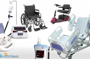 Comparison Between Online and in Store Shopping For Medical Equipment