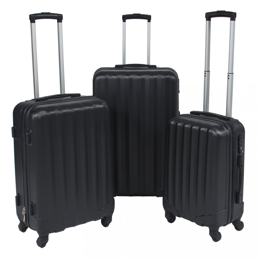 Different Types Of Luggage and When To Use Them