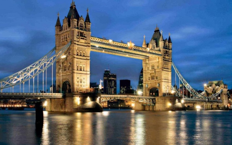 What Are The Famous Places To Visit In London?