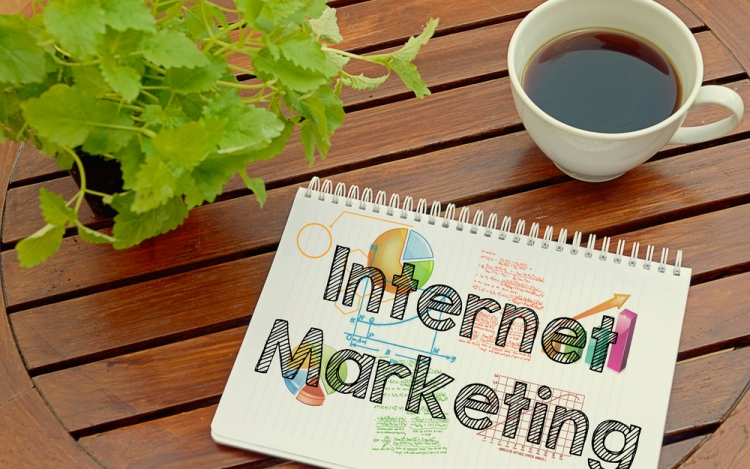 A Example Of The Future Of Internet Marketing
