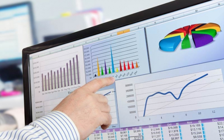 Accounting Software- A Significant Tool To Process Your Data Faster