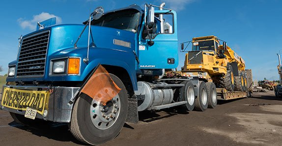 Best Ways To Transport Rented Equipment