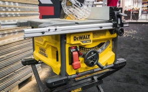 Review Of The Best Table Saw Units On The Market