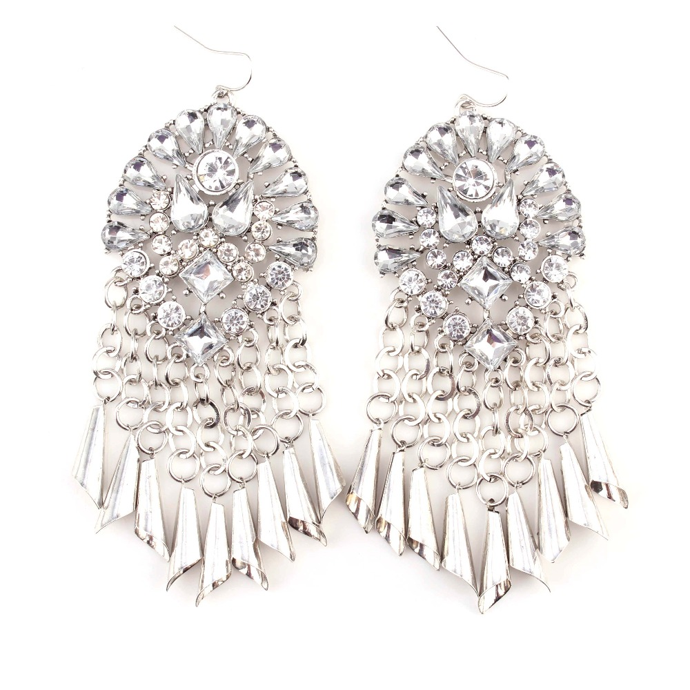 Earring- A Part Of The Fashion Statement