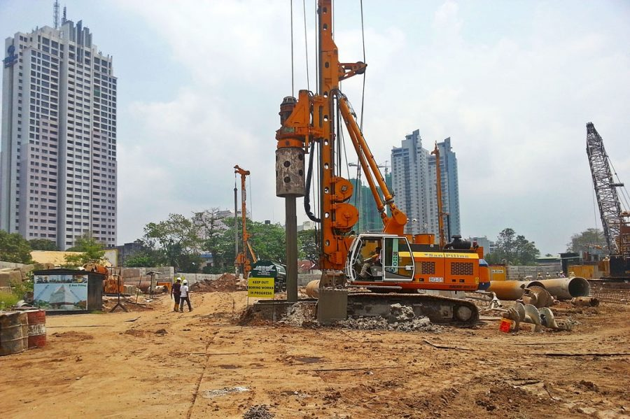 Engineering Firms Can Make Your Excavation and Piling Jobs More Efficient