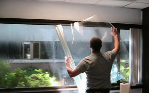 Window Film - Cost Effective Home Security Options