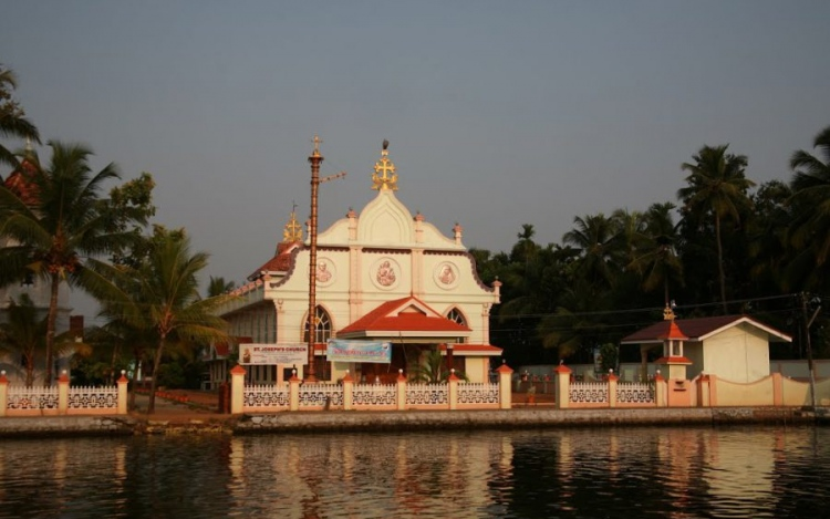 Joseph's Church