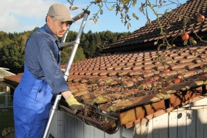 What You Need To Keep In Mind Before Hiring Gutter Cleaning Services