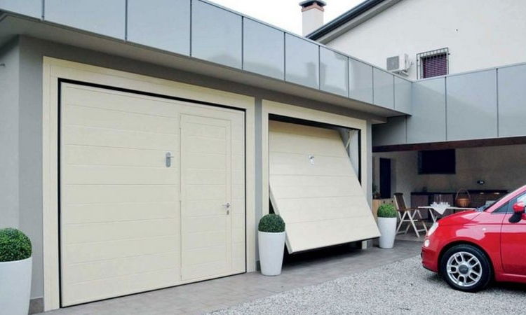 Signs You Need To Hire The RW Premium Garage Doors Repair Professional