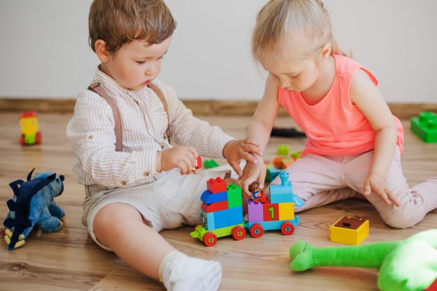 Be A Pioneer In The Child Care Courses In Adelaide Industry. Here's What You'll Need