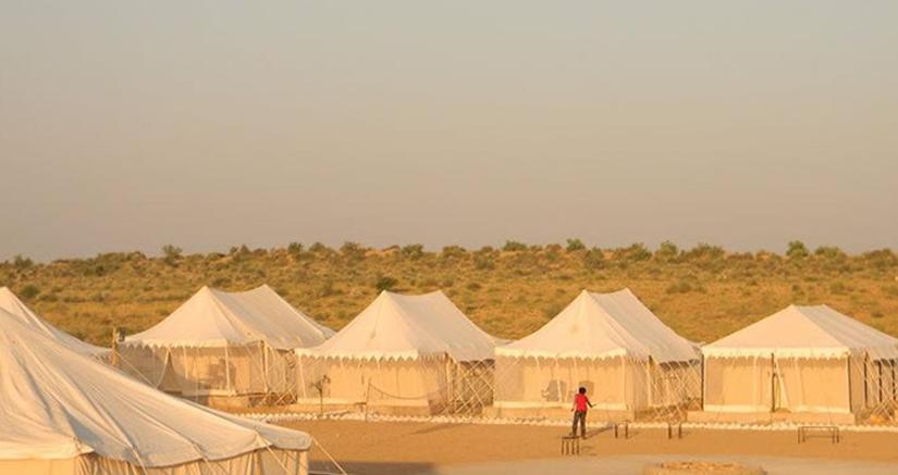 Things To Do In Jaisalmer Desert