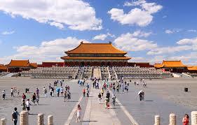 Beijing, A Top Cultural Destination