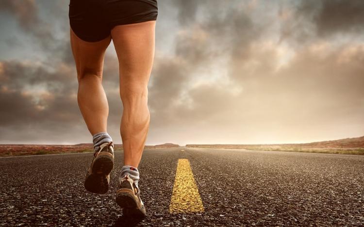 Top Benefits Of Jogging