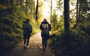 4 European Walking Holidays You Need To Take