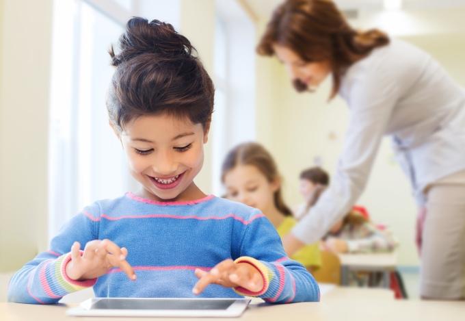 Entertainment In Educating In Kids Play School In Digital world