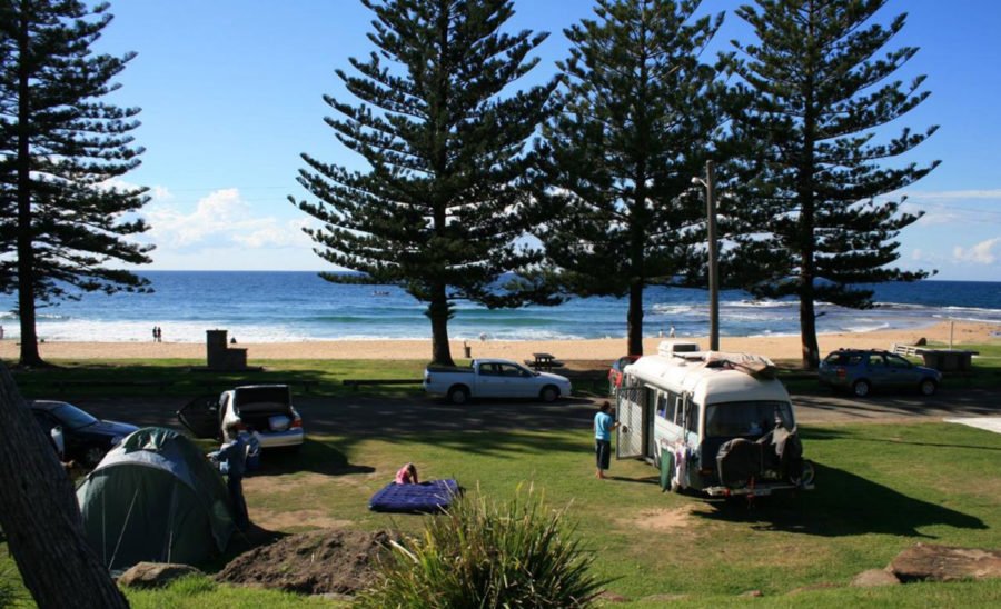 Visit Sydney and The Beautiful Surroundings In A Campervan