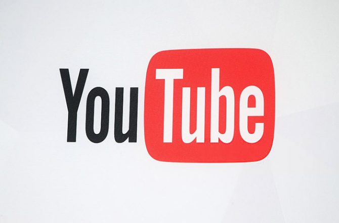 A List Of The 5 Most Watched YouTube Music Videos!