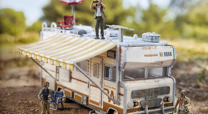 Should You Shop For An RV Online? Pros and Cons