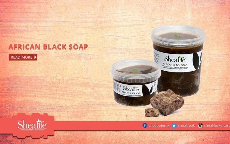 Top 10 Hidden Benefits Of African Black Soap For Your Skin