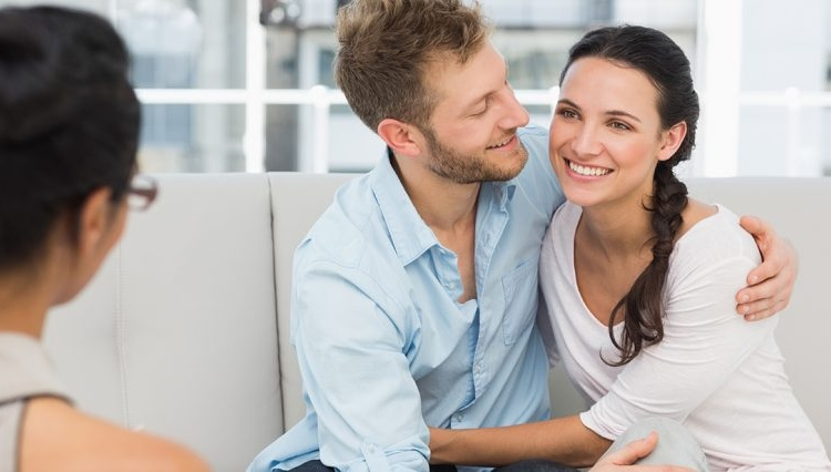 What To Expect From Couples Counselling