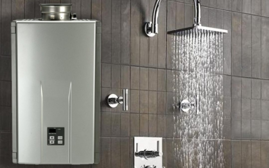 A Gas Geyser or An Electric Water Heater, Which One You Will Choose?