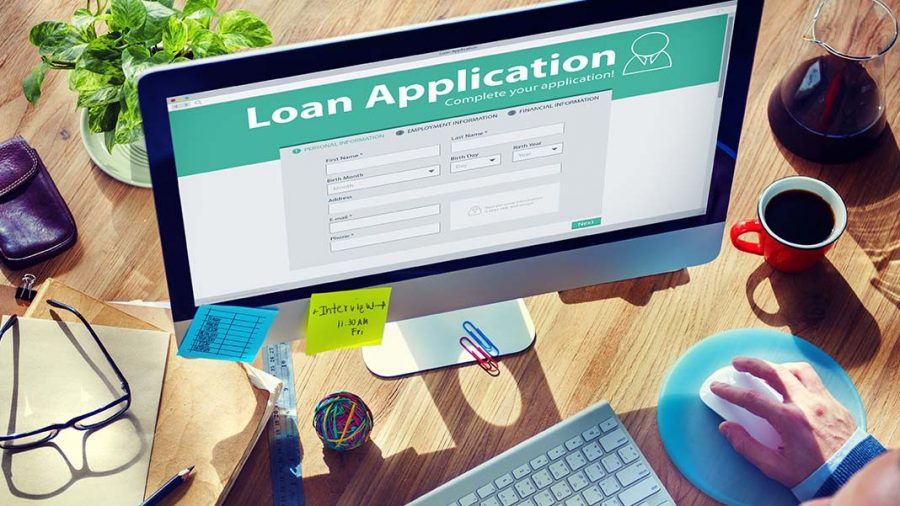 Tips To Help You With Online Loan Application