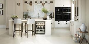 Kitchen Design Trends Of 2017