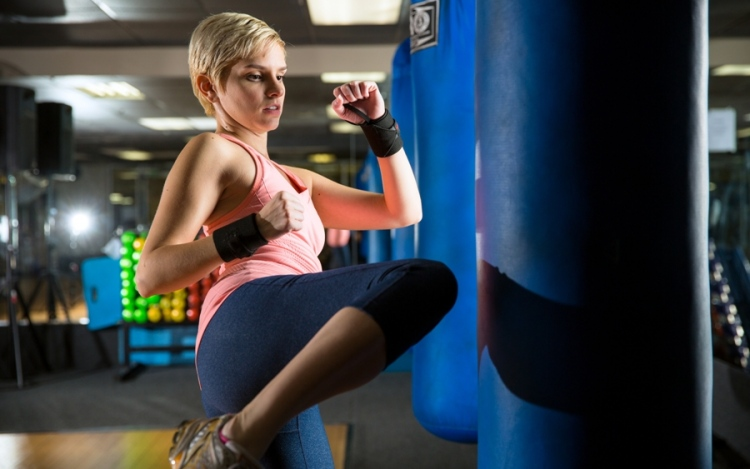 Muay Thai Will Boost Your Fitness