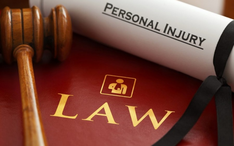 Reasons To Hire Aurora Personal Injury Lawyer