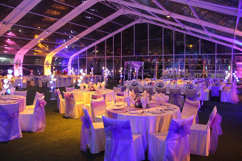 Dream Wedding At Kuala Lumpur