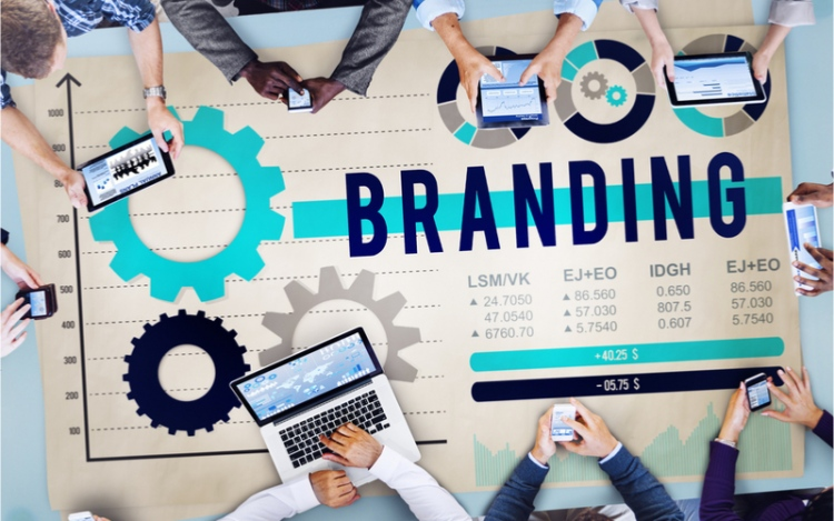 Steps To Build Your Online Branding