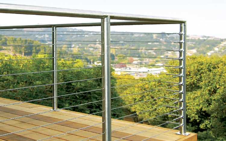Why To Invest In Stainless Handrail Systems