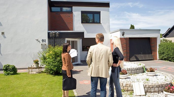Home Selling Tips - How To Get The Best Returns From Your Real Estate Investment