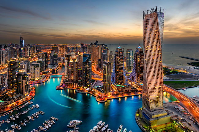 Dubai Packages - Grab Super Offers On Dubai Tour & Holiday