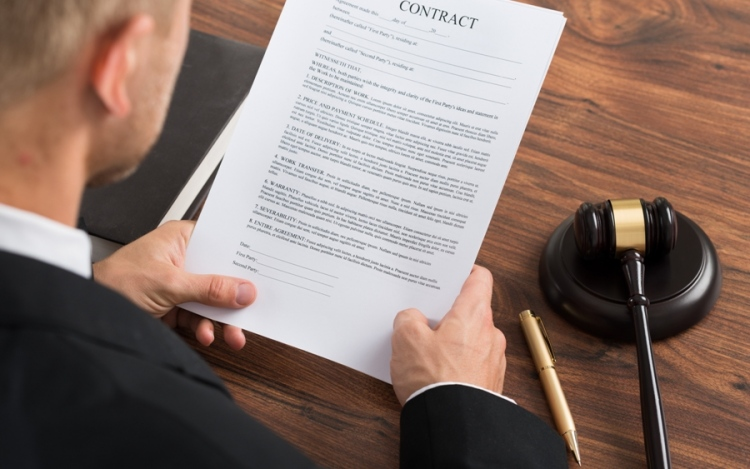 Dan DeKoter Attorney-Understanding The Law Of Contracts In The USA