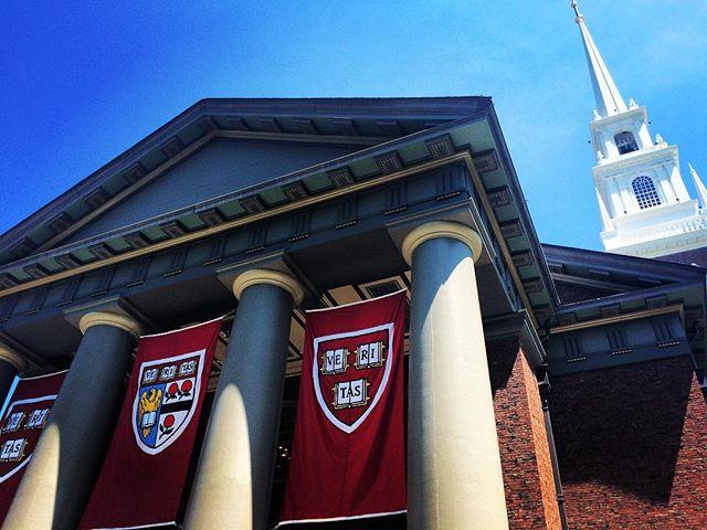 Harvard University Extension