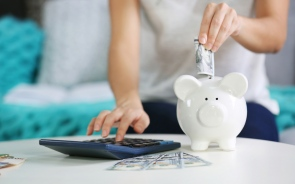 How Much Money Should You Save Every Month?