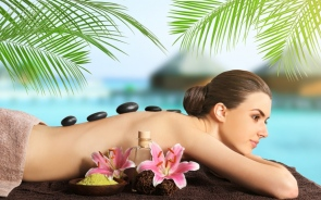 Relax and Refresh: Nothing Is More Rejuvenating Than A Trip To The Spa