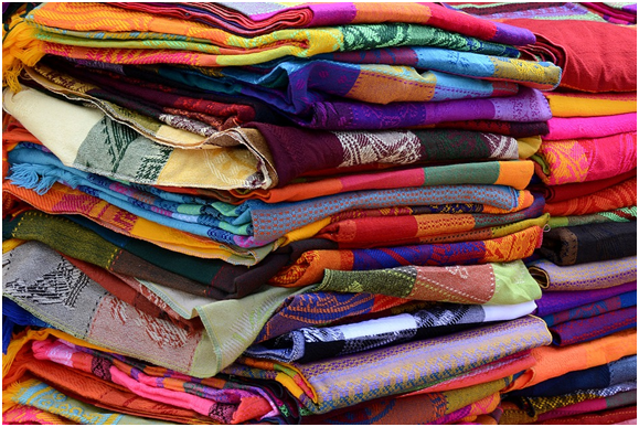 How To Buy Fabric For Your Beginner Sewing Projects