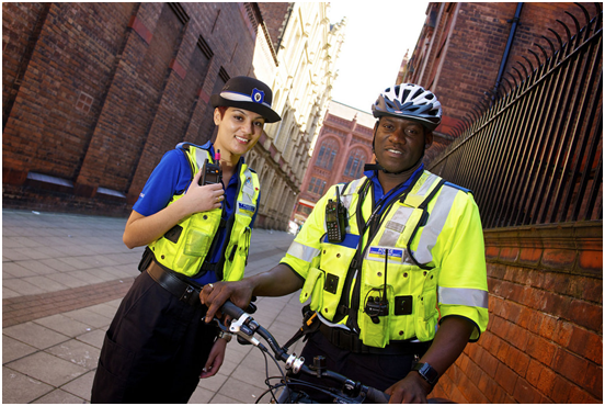 Basic Policing Terms and Their Definitions